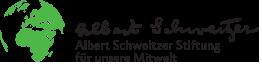 logo der Albert Schweitzer Stiftung für unsere Mitwelt